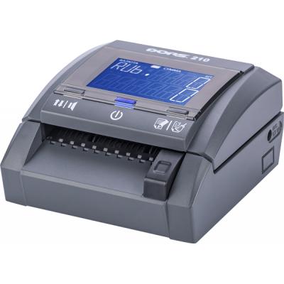 Автоматический детектор DORS 210 Compact с АКБ