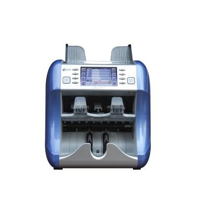 Сортировщик банкнот Kisan Newton PF