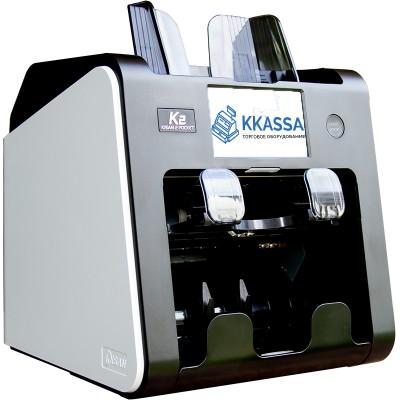 Сортировщик банкнот Kisan Newton K2