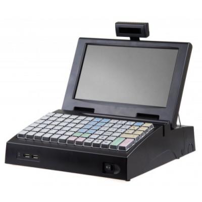 POS-терминал Магазин у дома С041 HDD500 [Win POSReady 7, Frontol 5 Торговля ЕГАИС (лиц.), монитор]