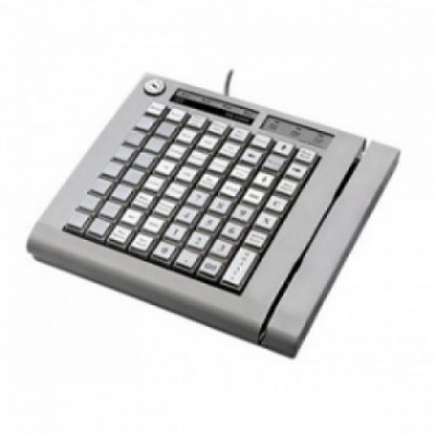 Программируемая клавиатура Штрих-М KB-64RK