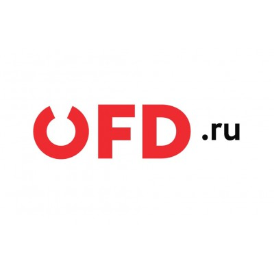 Код активации услуги OFD.ru на 12 месяцев