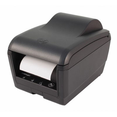 Чековый принтер Posiflex Aura-9000L-B (USB, LAN) с БП