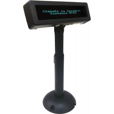 Дисплей покупателя АТОЛ PD-2800 MINI