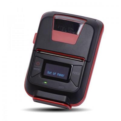 Мобильный принтер чеков Mercury MPRINT E200 Bluetooth