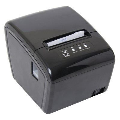 Чековый принтер POScenter RP-100USE (80мм, RS232+USB+LAN)