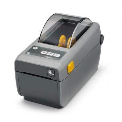 Принтер этикеток Zebra ZD410 ZD41022-D0E000EZ