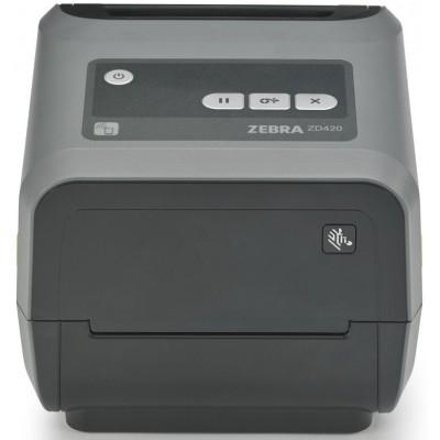 Принтер этикеток Zebra ZD420 ZD42042-C0EW02EZ
