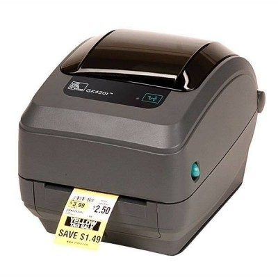 Принтер этикеток Zebra GK420d GK42-202520-000