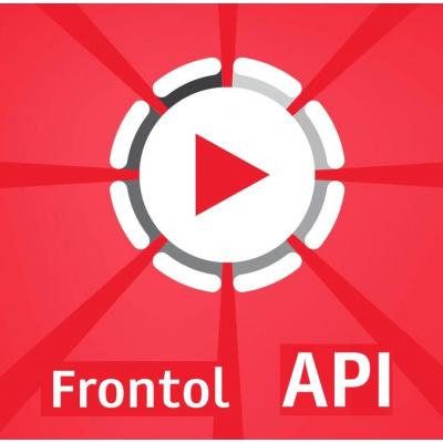 АТОЛ Frontol Priority API (1 год)