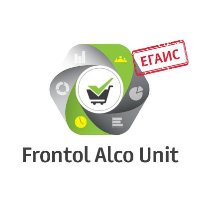АТОЛ Frontol Alco Unit 3.0