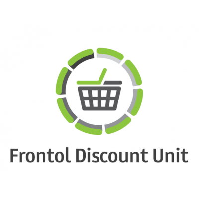 АТОЛ Frontol Discount Unit (сервер, 1 год)