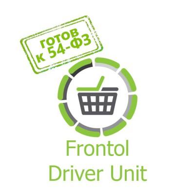 АТОЛ Frontol Driver Unit