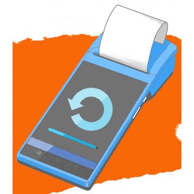 Обновление прошивок для ККТ (онлайн-касс)
