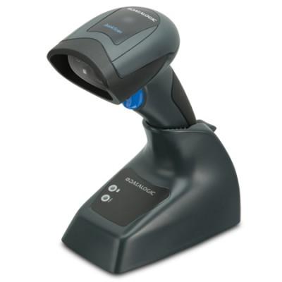 Сканер Datalogic QuickScan 2D QBT2430-BK-BTK1