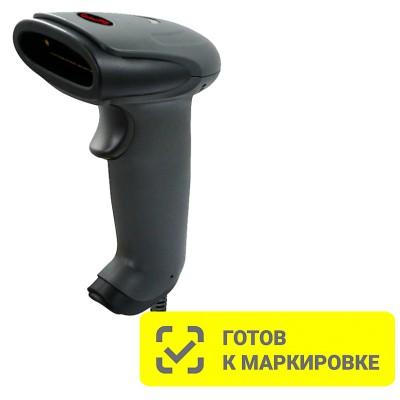 Сканер 2D GlobalPOS GP3200, USB HID/VC