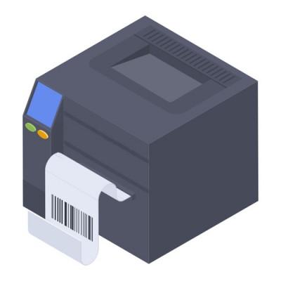 Настройка принтеров этикеток