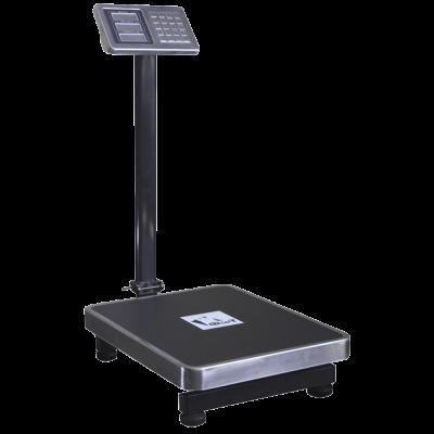 Весы товарные ФорТ-П 531 (150;20) LCD Карго