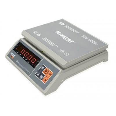 "Лабораторные электронные весы M-ER 326 AFU ""POST II"" LCD"