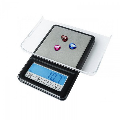 Высокоточные ювелирные весы Mertech (Mercury) M-ETS BUFFALO
