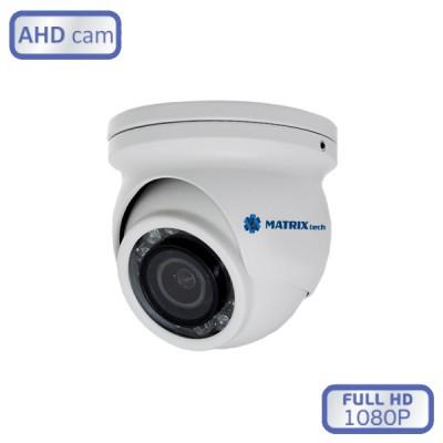 Купольная камера DM1080AHD10XF (2.8мм)