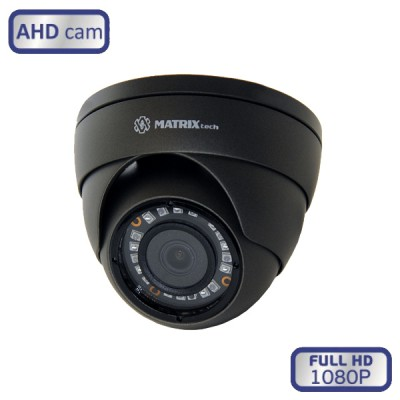 Купольная камера MT-DG1080AHD20S (3.6мм)