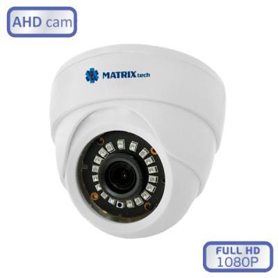 Купольная камера MT-DW1080AHD20S (3.6мм)