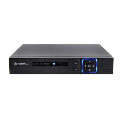 Видеорегистратор AHD MATRIX M-4AHD2.0MP