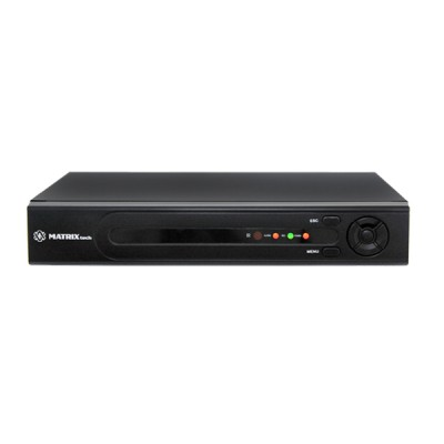 Видеорегистратор AHD MATRIX M-4AHD5.0MP-L H.265
