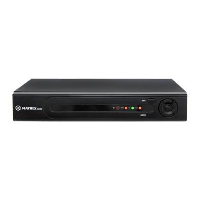 Видеорегистратор AHD MATRIX M-4AHD8.0MP H.265