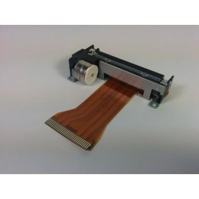 Печатающий механизм SII LTP01-245-12 с датчиком открытия крышки для АТОЛ 11Ф