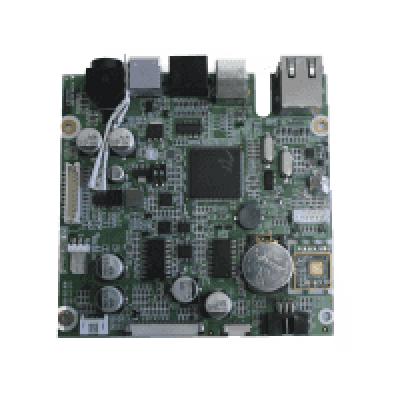 Блок управления AL.P240.40.001 (RS+USB+Ethernet) для АТОЛ 55Ф