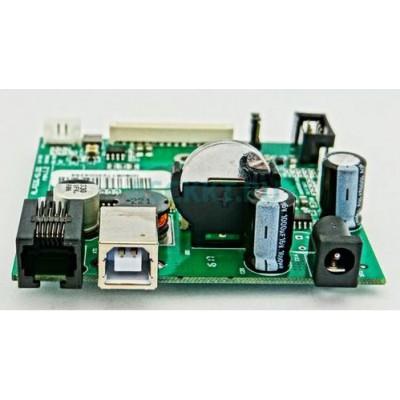 Блок управления AL.P220.40.000-01 с ДЯ для АТОЛ 30Ф