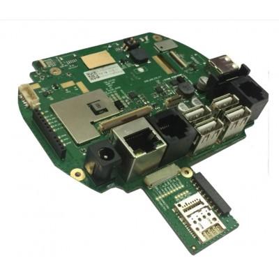 Блок управления (AL.C153.50.000) для АТОЛ Sigma 8
