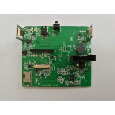Блок управления AL.P015.00.000 (WiFi+Bluetooth) для АТОЛ 15Ф
