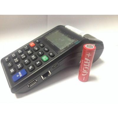 Аккумуляторная батарея для АТОЛ 15Ф, 91Ф, 92Ф