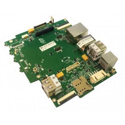 Блок управления Main Board AL.C152.40.000 RU для АТОЛ Sigma 7Ф