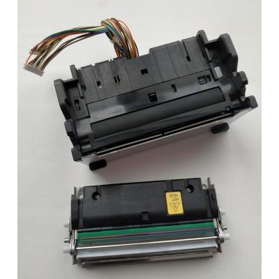 Печатающий механизм с автоотрезом SII CAPM347G-E для АТОЛ 77Ф