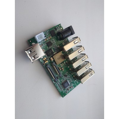 Блок интерфейсный USBG AL.M020.47.000 rev.4.0 для Эвотор 7.2