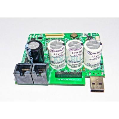 Модуль управления (EV.M030.48.000) для ЭВОТОР