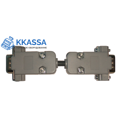 Переходник для сканера штрих кода к ЭКР 2102К-Ф