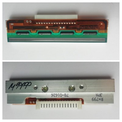 """Термоголовка KPC-72-8TAO1-SHM """"Штрих-М200"""""""