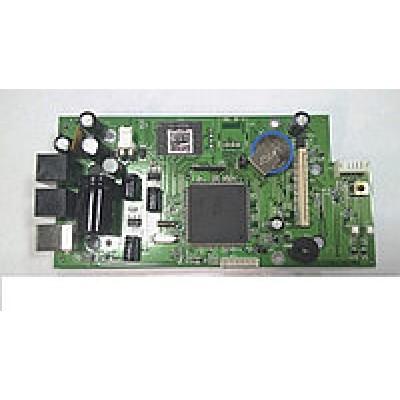 Центральная плата Штрих-ON-LINE (SME13024.120.00 PCB Assembly)