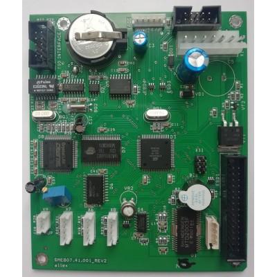 Плата процессорная SME807.41.000-02 (SME807.41.000СБ) v. 4.5 (2 МВ памяти)